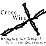 Logo of CrossWire Bible Society