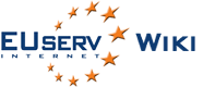 Logo of EUserv Wiki