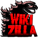 Logo of Wikizilla