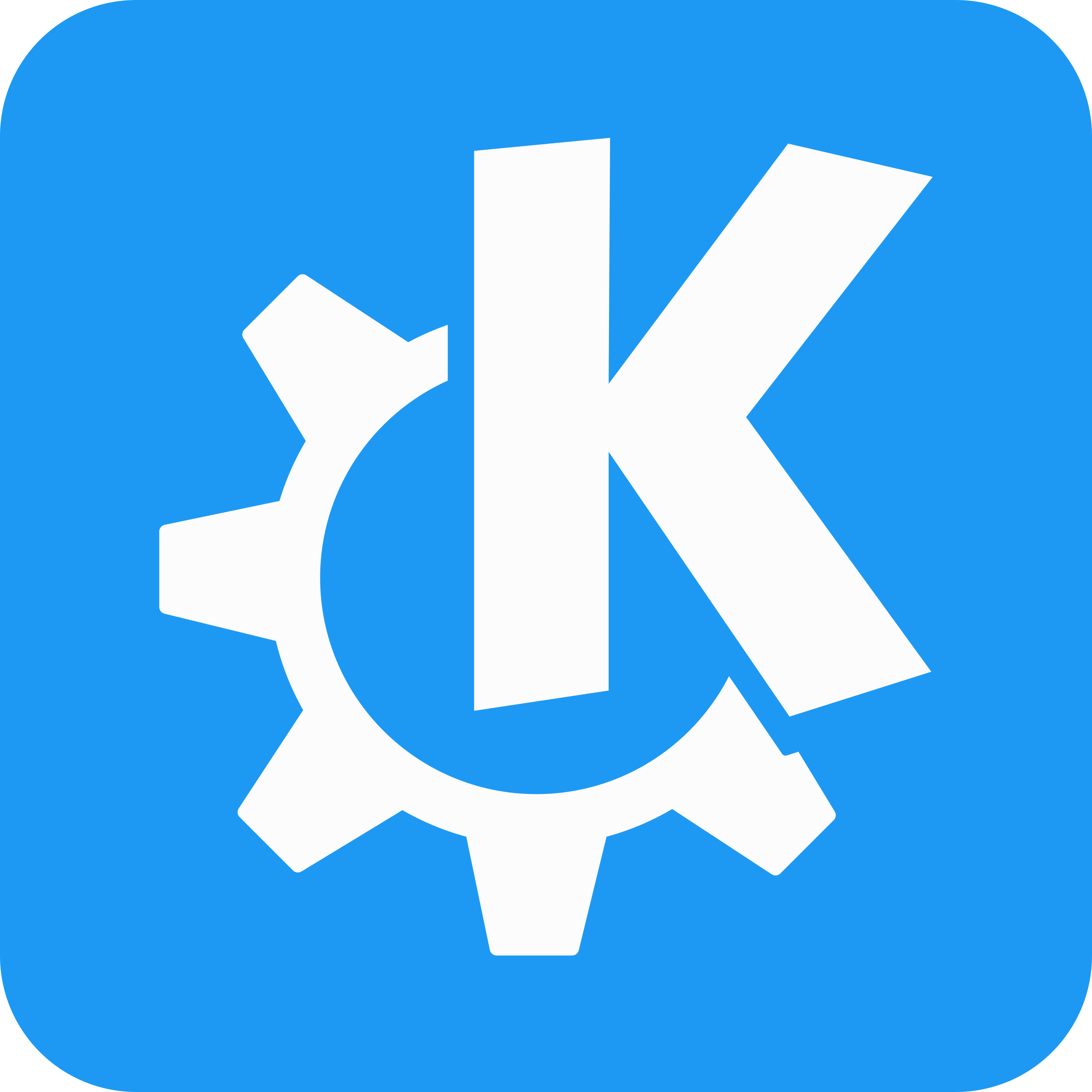 Logo of KDE UserBase