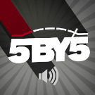Logo of 5by5Wiki