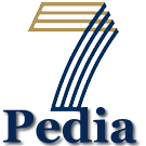 Logo of 7pedia