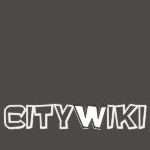 Logo of CityWiki