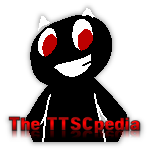 Logo of The TTSCpedia