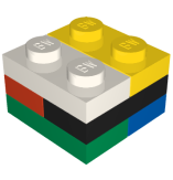Logo of Brickwiki