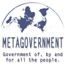 Logo of Metagovernment