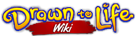 Logo of Drawn to Life Wiki