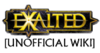 Exalted - Unofficial Wiki Logo.png
