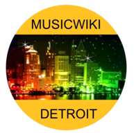 Logo of MusicWiki Detroit